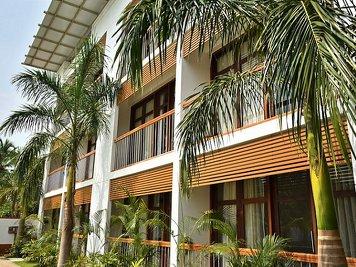 Mekosha: Ayurveda Spasuites, Unlimited Spa Inclusive Trivandrum India