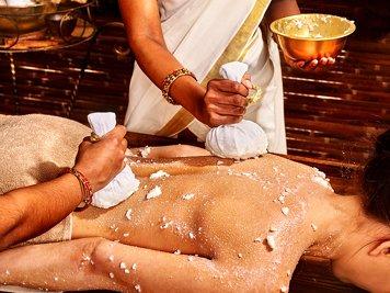 Karikkathi Beach House Detoxification Program