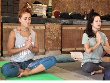 Himalayan Yoga Association 200 Hour Vinyasa Flow Yoga Teacher Training