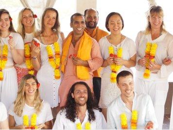 Vishuddhi Yoga Dharamshala India