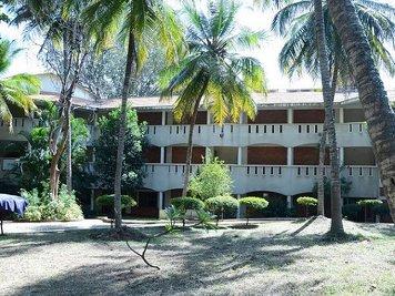 Moksha School Of Yoga Mysore India