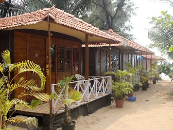 Shiva Shakti Yoga Goa Goa India