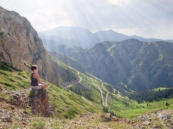 Ananda in the Himalayas Ananda Yoga