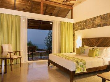 Prakriti Shakti Cottage With Private Garden