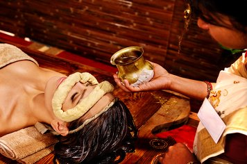 Rajah Beach  Ayurvedic Treatment Package