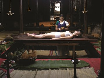 Rajah Island Ayurvedic Treatment Package