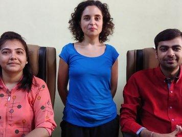 Meghdhara Ayurved panchkarma hospital Jamnagar India