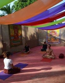 The YogaCave Initiative - Goa 10 Days Transformational Hatha And Ashtanga Yoga Experience In Goa, India