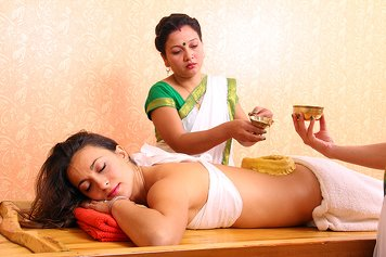 Haritha Ayurveda & Yoga Detoxification Stress Relieving Programme (7 Days)